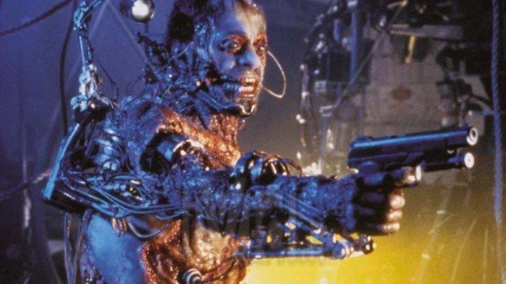 Вирус (1999) ужасы, фантастика, боевик