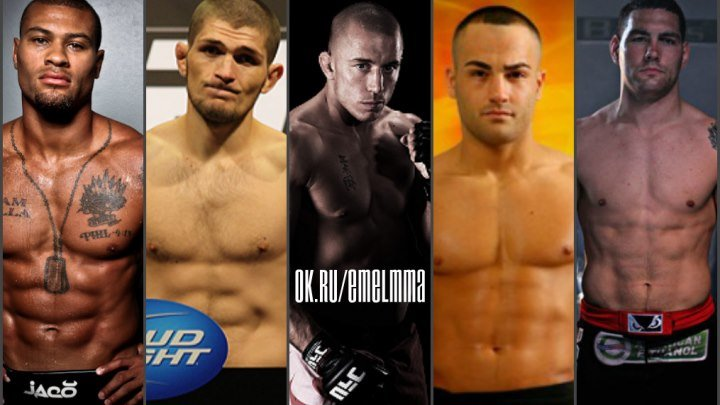 ★◈ℋტℬტℂTℕ ℳℳᗩ◈ Чемпион UFC раскритиковал бой Диаз vs. МакГрегор 2 и Хабиба Нурмагомедова ★