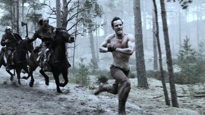 Центурион HD(Драма, Приключенческий фильм, Боевик, Пеплум)2010 (18+)