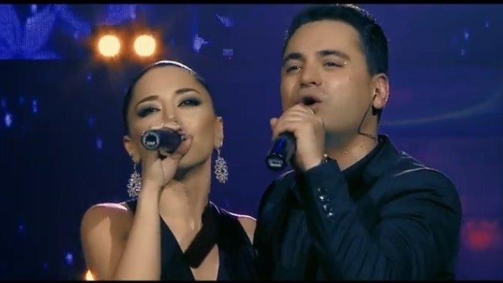 Mger Armenia & Roza Filberg Հարազատ հոգի (Родная душа ) HD
