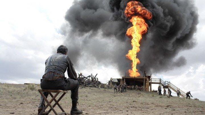 Нефть HD(Криминал)
