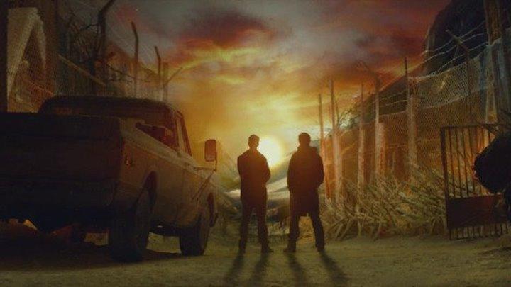 Вымирание / Extinction (2015: ужасы, фантастика, драма)