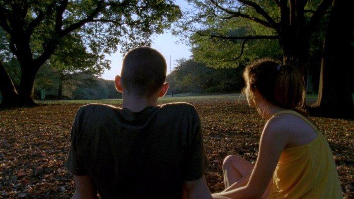 Вход в пустоту / Enter the Void (2009: фэнтези, драма)