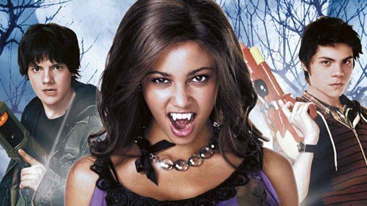 Bakıcım Bir Vampir 1.Sezon 2.Bölüm