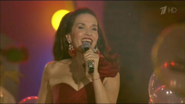 Natalia Oreiro - Cambio Dolor (Дикий ангел OST) [1080p]