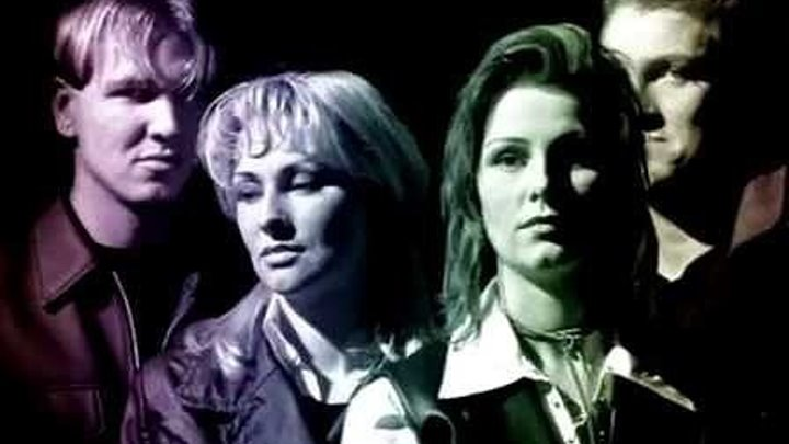 Ace of Base - The Sign (клип) 1993