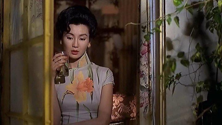 Любовное настроение / Fa yeung nin wa (2000: драма, мелодрама)