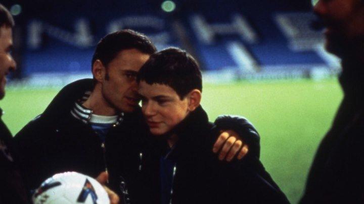 Есть только один Джимми Гримбл (Великобритания Франция 2000 HD) Комедия, Драма, Спорт