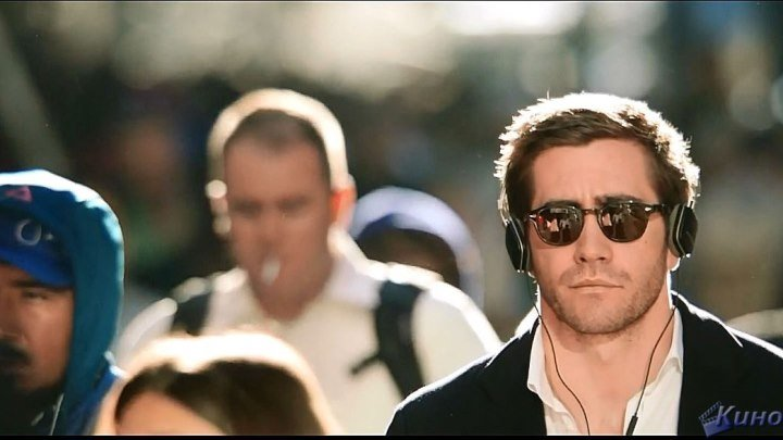Demolition Movie CLIP - I'm Just Swinging Through (2016) - Jake Gyllenhaal