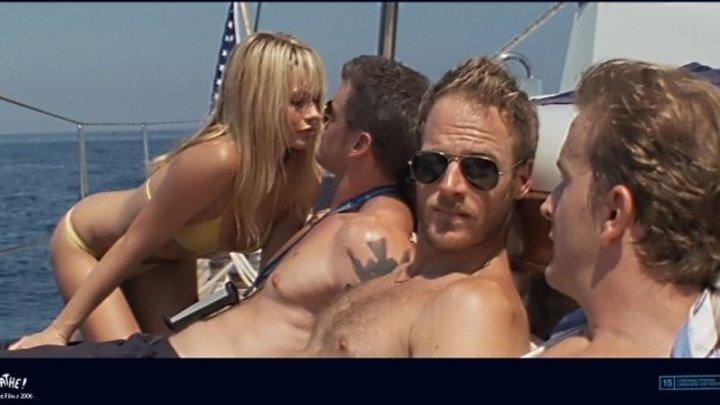 Дрейф / Открытое море 2: Дрейф / Open Water 2: Adrift (2006: триллер, драма)