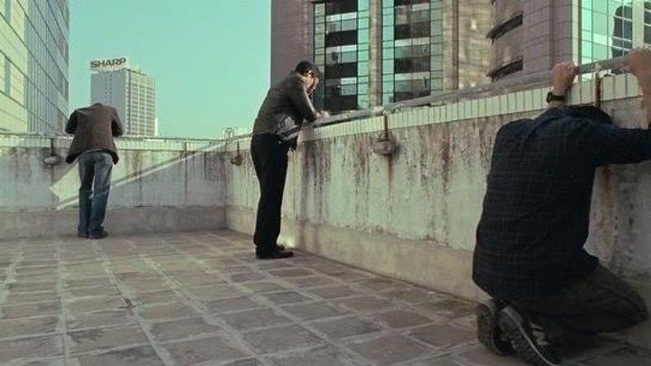 """Фильм """"Подслушанное"""" Боевик, Драма, Триллер.2009"""