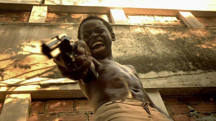 Город бога (2002) Триллер, Драма, Криминал