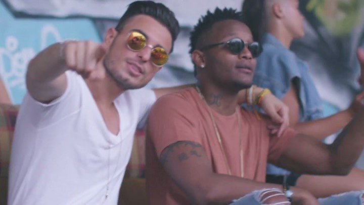 ➷ ❤ ➹FAYDEE ft. Kat Deluna & Leftside - Nobody (new 2016)➷ ❤ ➹