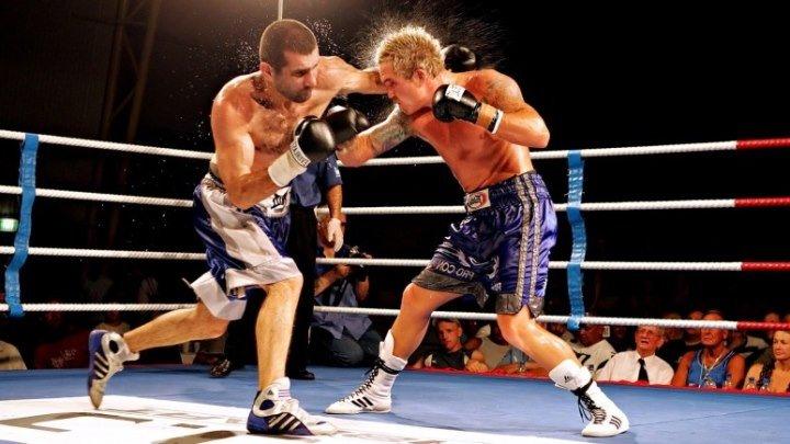 Самые техничные боксеры нашего времени - HD
