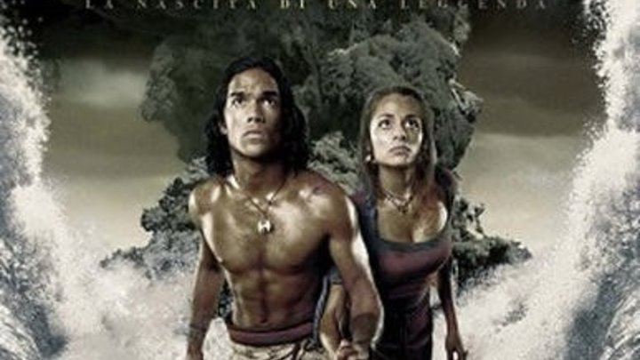 Атлантида: Конец мира, рождение легенды (2011)