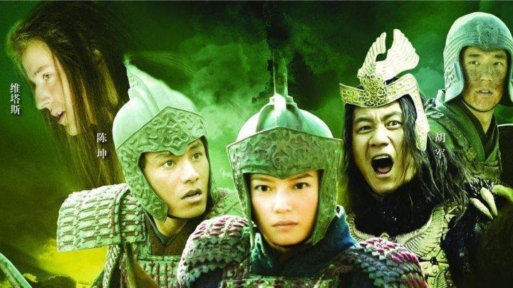 Jasur Mulan jahon kino Uzbek tilida