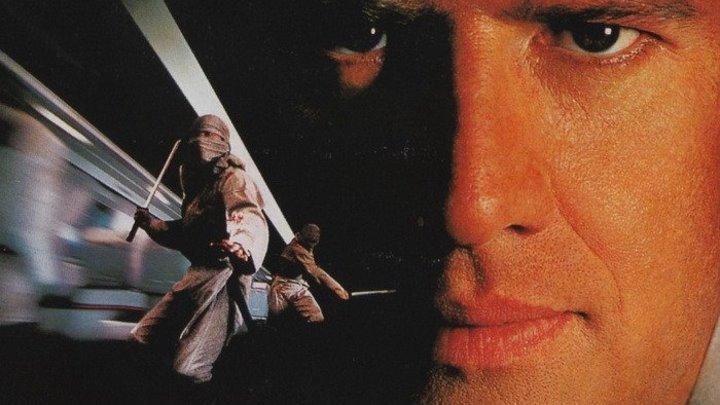 ПРЕСЛЕДУЕМЫЙ / The Hunted (1995)