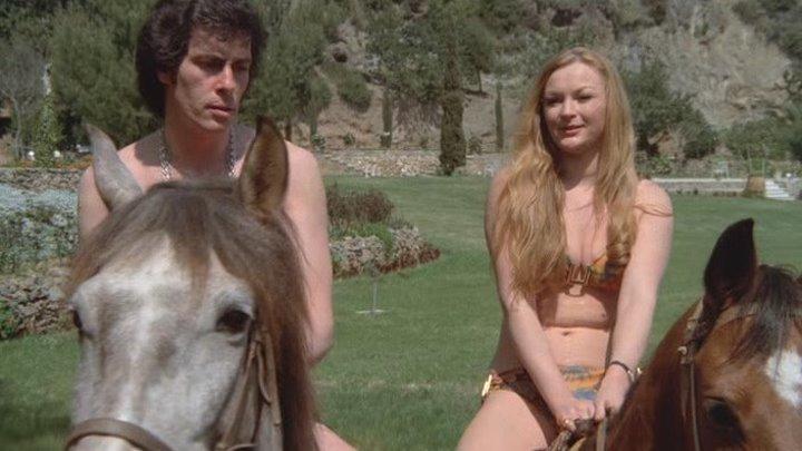 Удовольствие на троих / Plaisir a trois (1974 HD) 18+ Эротика, Драма/ Реж: Хесус Франко