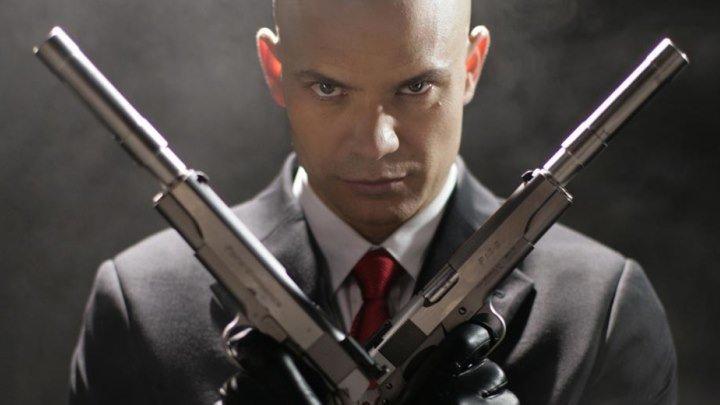 Трейлер к фильму - Хитмэн 2007 боевик, криминал