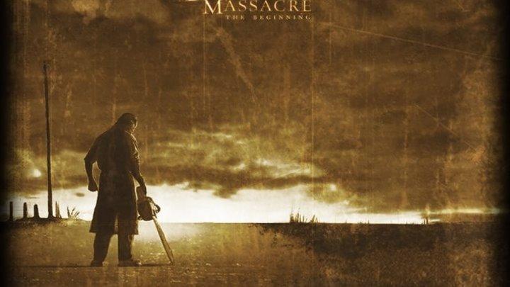 Техасская резня бензопилой (2003) Триллер, ужасы Трейлер и фильм
