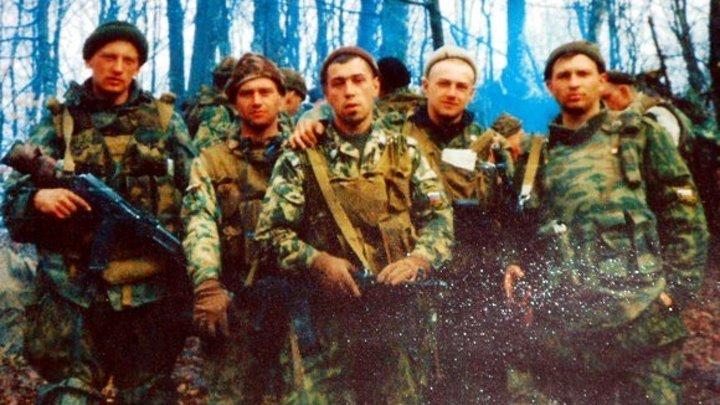 Подвиг 6 роты псковских героев-десантников