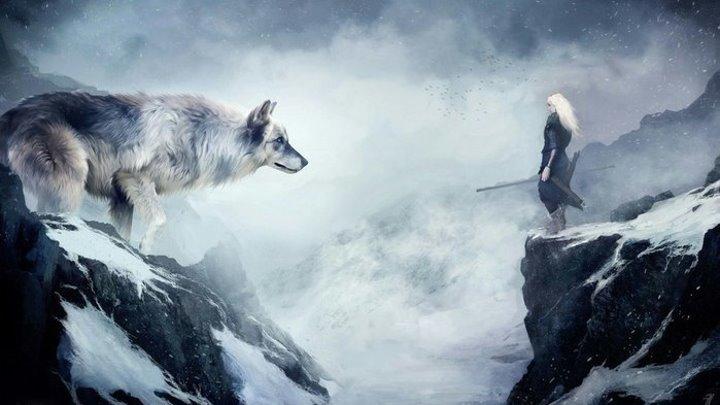 Девушка и волки (2008 HD) Семейный, Драма