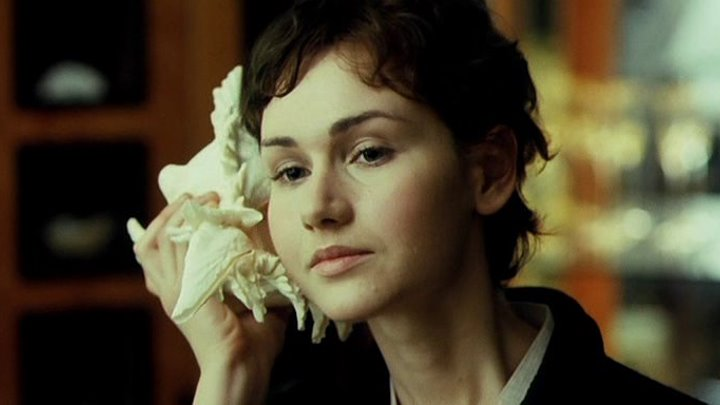 Слушая тишину (2007)