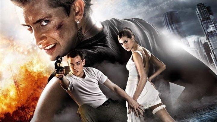 На игре 2. Новый Уровень (2010) HD 1080