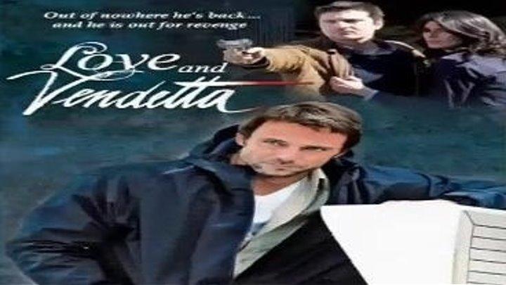 Любовь и месть, 10 серия (драма, детектив, криминал) заключительная