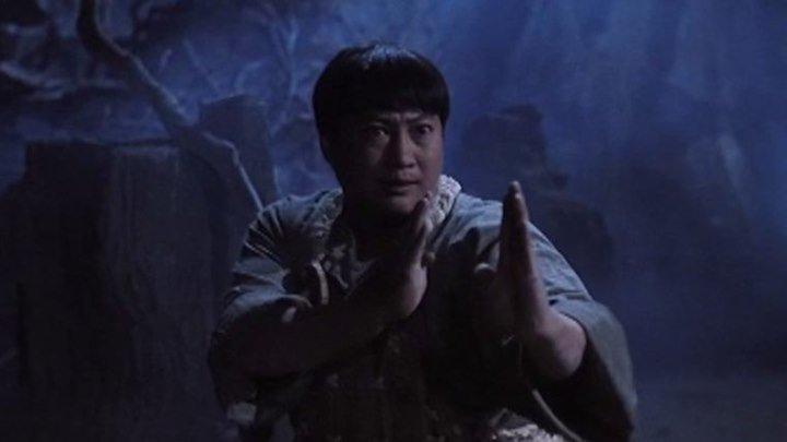 Встречи с привидениями (Гонконг, 1980) ..... (ужасы, фэнтези, боевик, комедия)