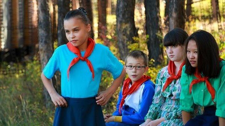 Байкальские каникулы (2015) HD720