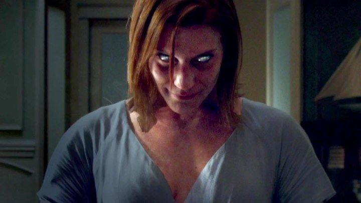 Окулус HD(ужасы, триллер)2014