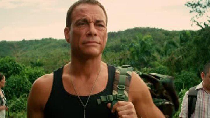 Добро пожаловать в джунгли (2012) HD720