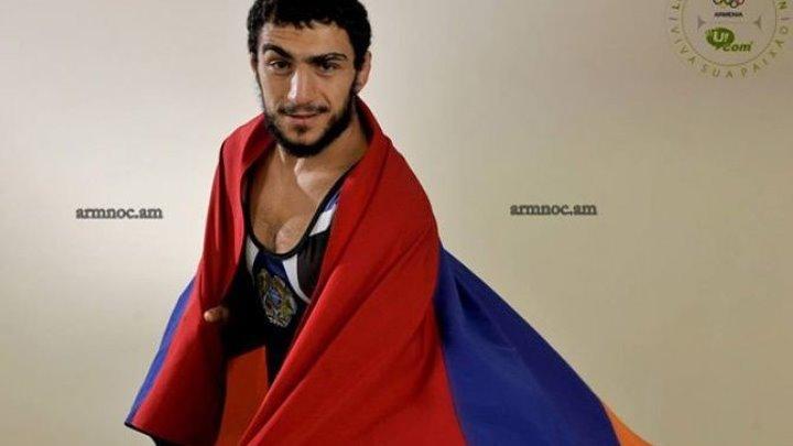 Мигран Арутюнян - Краски Борьби