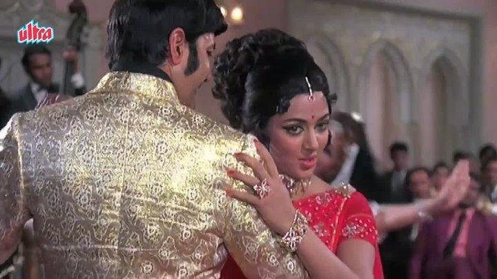 Индийское кино = Любимый Раджа. Raja Jani. 1972г