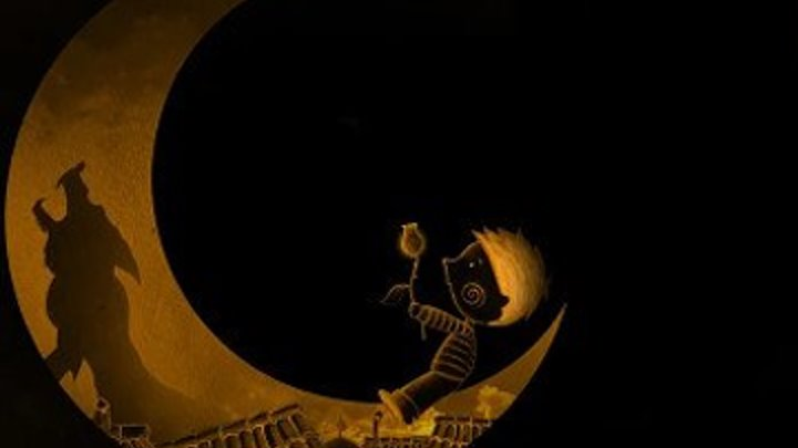 :: Мальчик, который любил Луну :: The Boy Who Loved the Moon :: НастроениЯ !!! ::