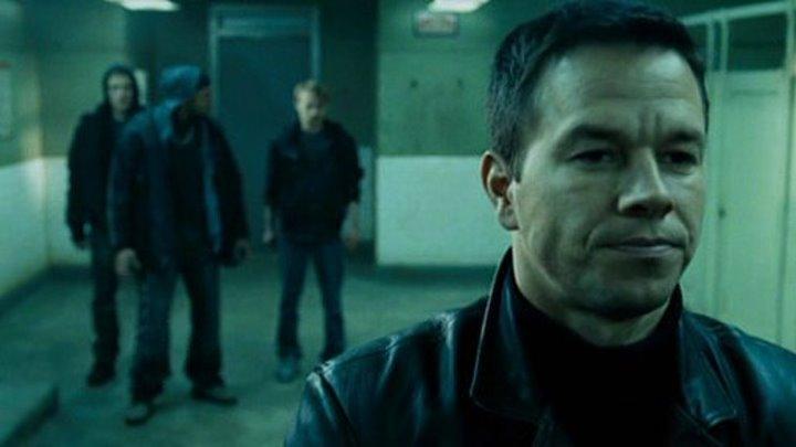 "Фильм ""Макс Пэйн"" Боевик, Криминал, Триллер.2008"