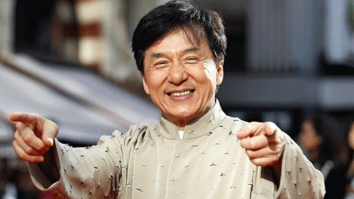 Джеки Чан. Лучшие моменты из фильмов