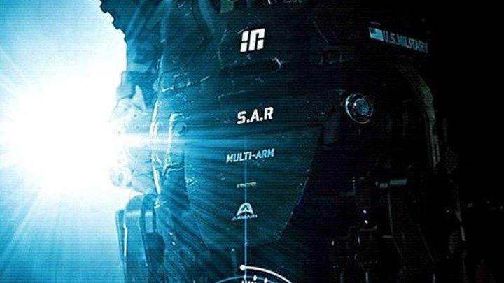 ужасы _Команда уничтожить - Kill Command (2016) Жанр: Ужасы, Фантастика, Боевик. Страна: Великобритания. Новинка