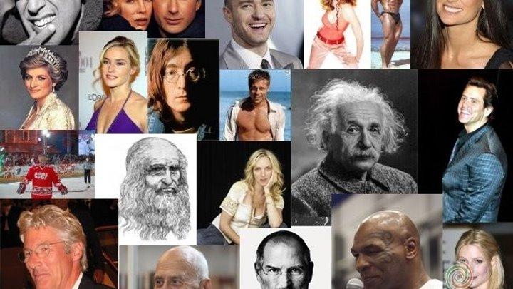 Известные и великие вегетарианцы