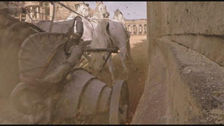 «Бен-Гур» в кино уже с 8 сентября