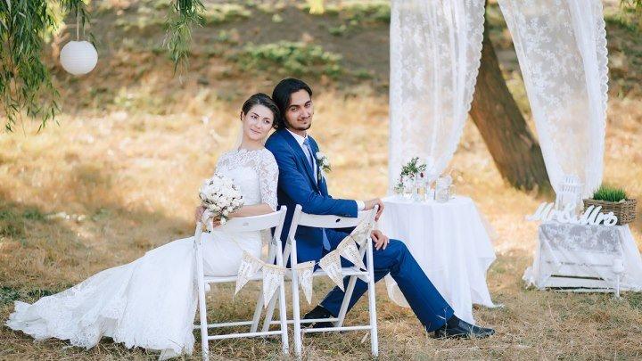 Wedding Day Даниил и Татьяна
