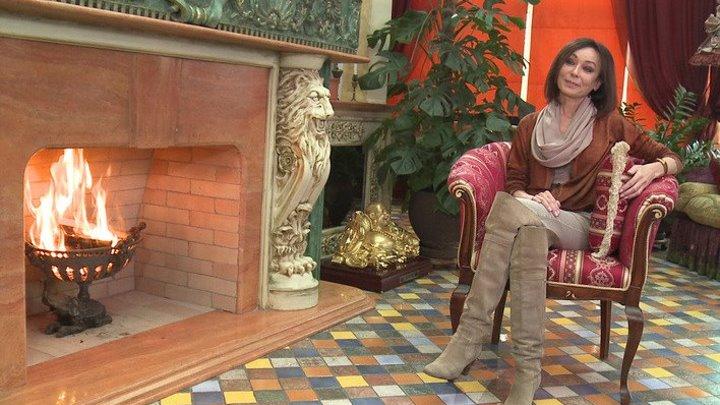 """""""Жены олигархов - Россия, миллиарды и любовь"""", док.фильм ZDF/Arte (Германия, Франция), 2015г."""