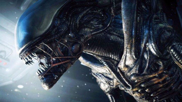 Чужой 4. Воскрешение (1997) (Alien. Resurrection) 16+
