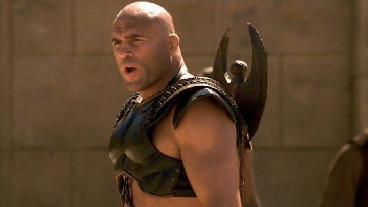 Царь скорпионов 2: Восхождение воинов 2008 г.
