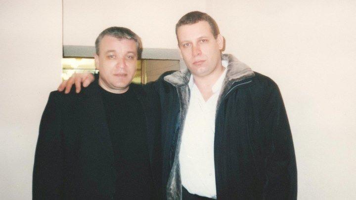 Александр Дюмин-Друзья ( Русский шансон )