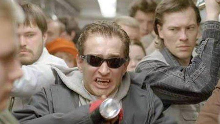 Ночной дозор (2004: мистика, фэнтази, триллер, боевик)