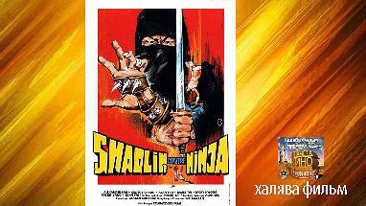 ,,Шаолинь...пᎮоmиß...ℋиндℨя,, (1983) боевые искусства