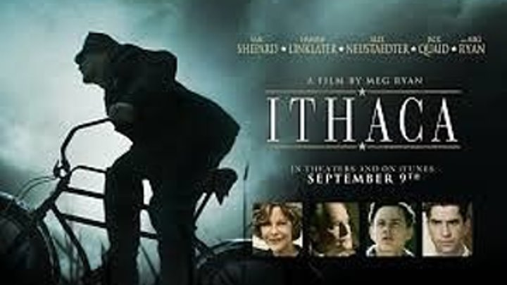 Ithaca.2015 1O8Op драма