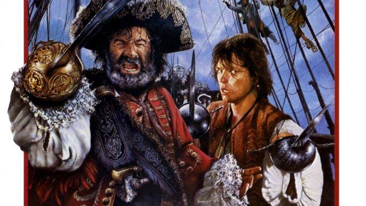 Пираты (претенциозный комедийно-приключенческий фильм Романа Полански) | Франция-Тунис, 1986